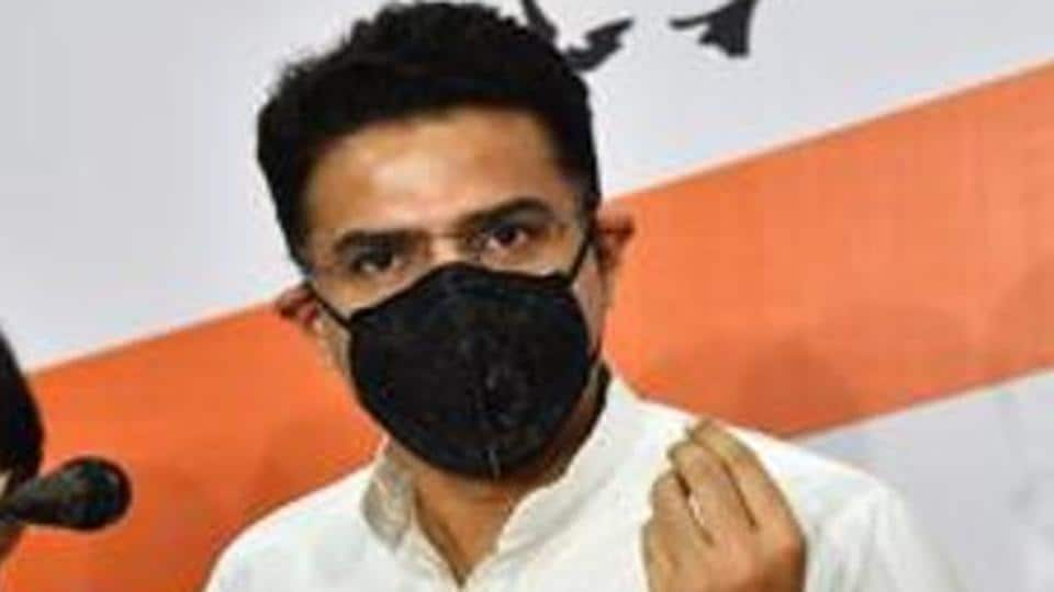 Sachin Pilot has been miffed with alleged undermining of his position within the Rajasthan Congress.