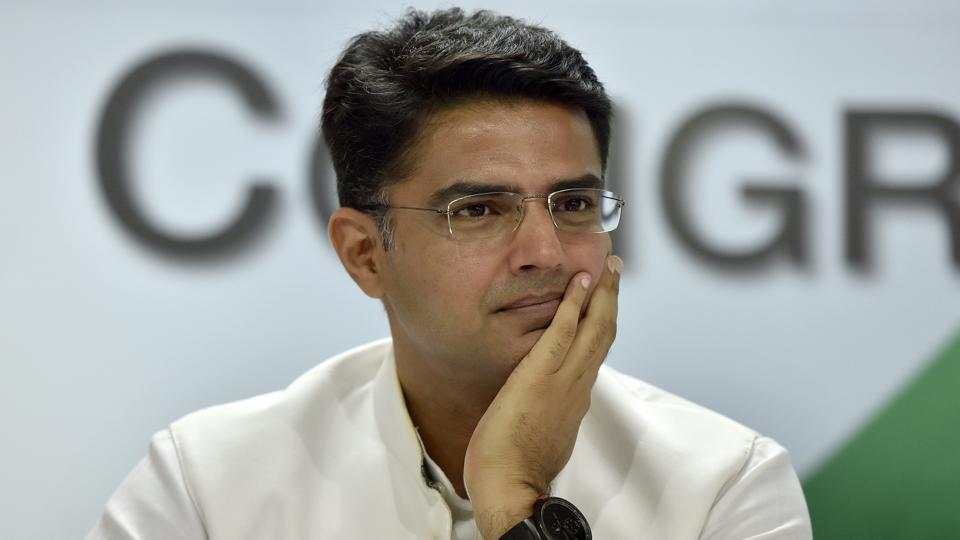 Rajasthan deputy chief minister Sachin Pilot will skip the Congress legislature party meeting called for Tuesday morning.