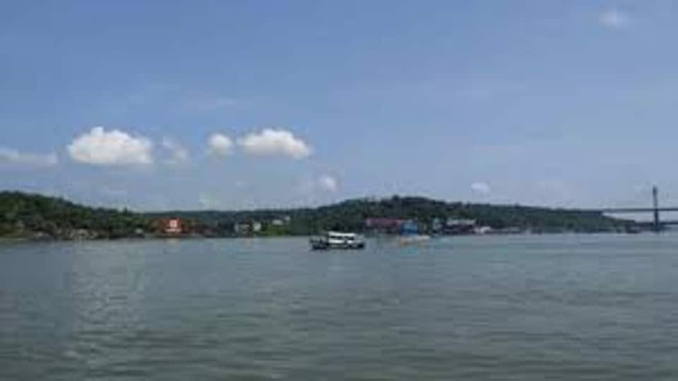 Goa and Karnataka have been at loggerheads over sharing water of the Mahadayi  river which is known as Mandovi  in Goa.