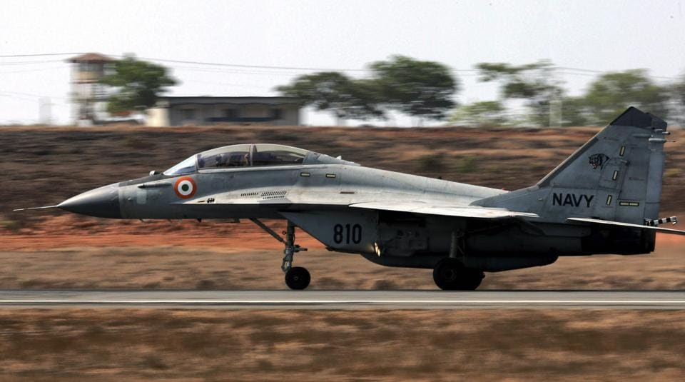 The proposals green-lighted by the DAC included buying of 21 MiG-29s from Russia, 12 new Sukhoi-30 fighters from Hindustan Aeronautics Limited (HAL) among several other weapons and equipment.