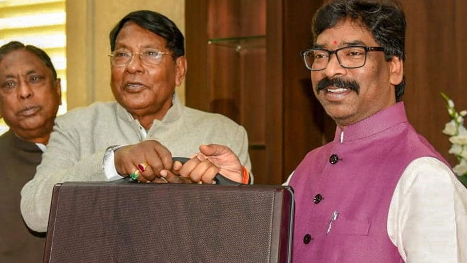 Rameshwar Oraon's claim of use of money power to lure Congress MLAs in Jharkhand has been dismissed by the BJP.