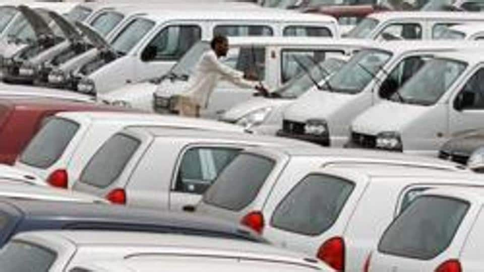 The recall will cover 134,885 vehicles of both WagonR and Baleno