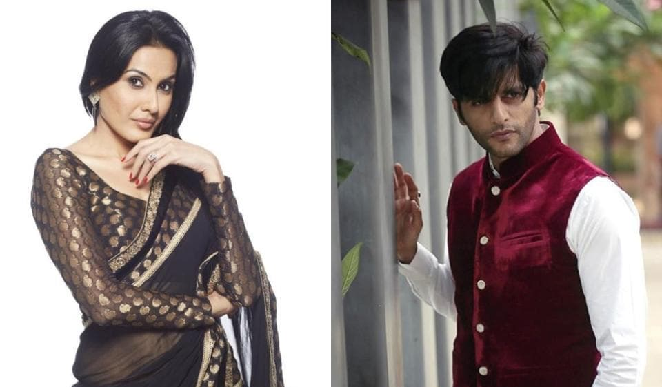 Actors Kamya Panjabi and Karanvir Bohra agree that favouritism exists in the TV industry.
