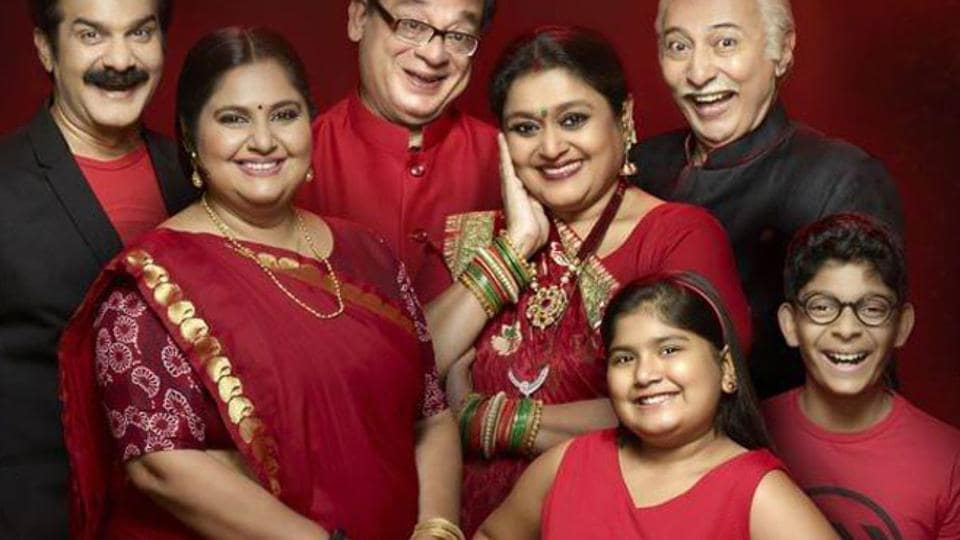 Child actors Mishri Majethia and Agastya Kapadia were the fresh faces who were roped in for Khichdi season 3.