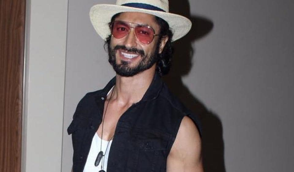 Vidyut Jammwal is currently waiting for the release of Yaara and Khuda Hafiz.