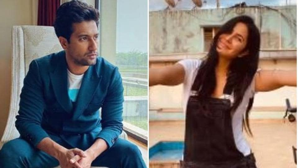 Vicky Kaushal and Katrina Kaif have long been rumoured to be dating.