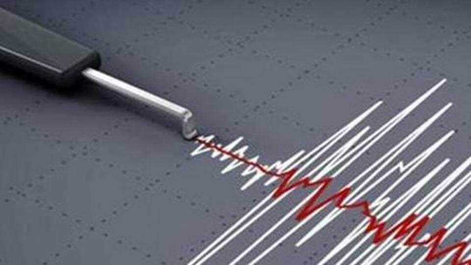 The epicentre of the earthquake was 20 km south- southwest of Rajkot city, close to Shapar and Tranba villages.