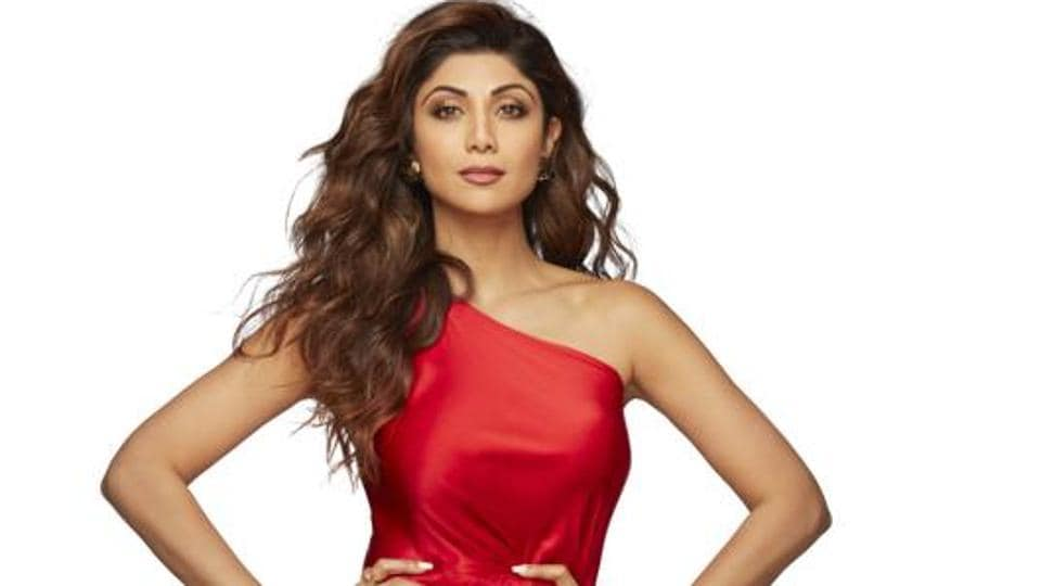 Actor Shilpa Shetty Kundra has recently turned vegetarian and she says she has seen a big change in her body