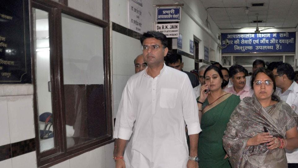 Former Rajasthan Deputy Chief Minister Sachin Pilot and 18 dissident Congress MLAs have challenged a  disqualification notice.