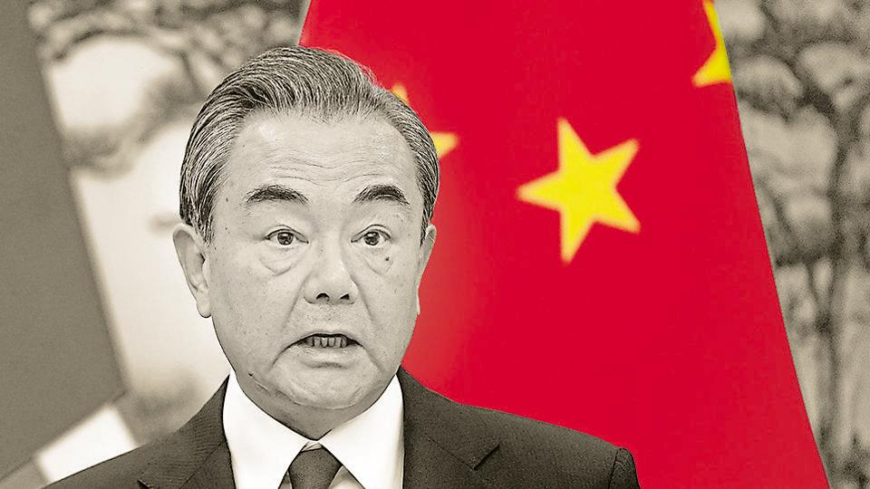 Wang Yi's speech excluded no subjects from discussion except China's political system