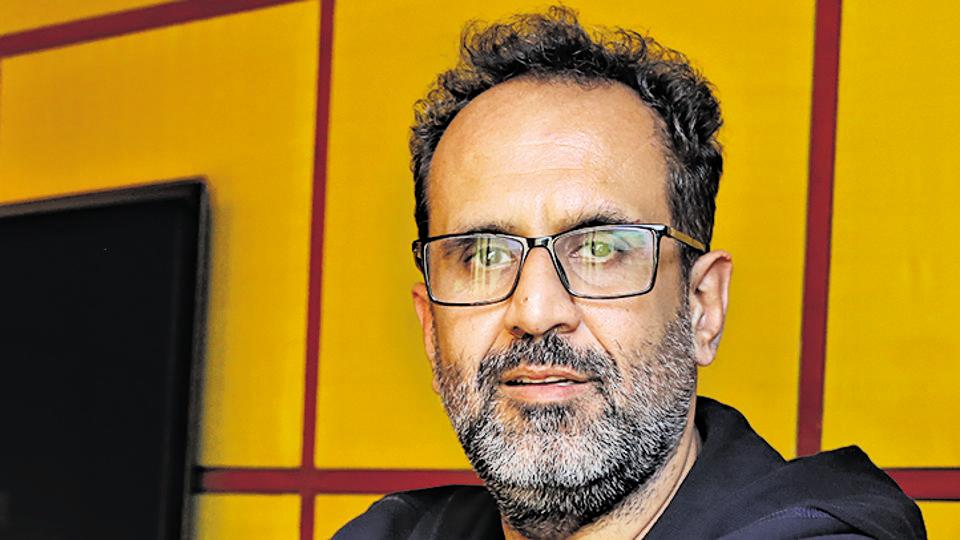 I'm confident that theatres will fight for their existence, and win: Anand L Rai – bollywood