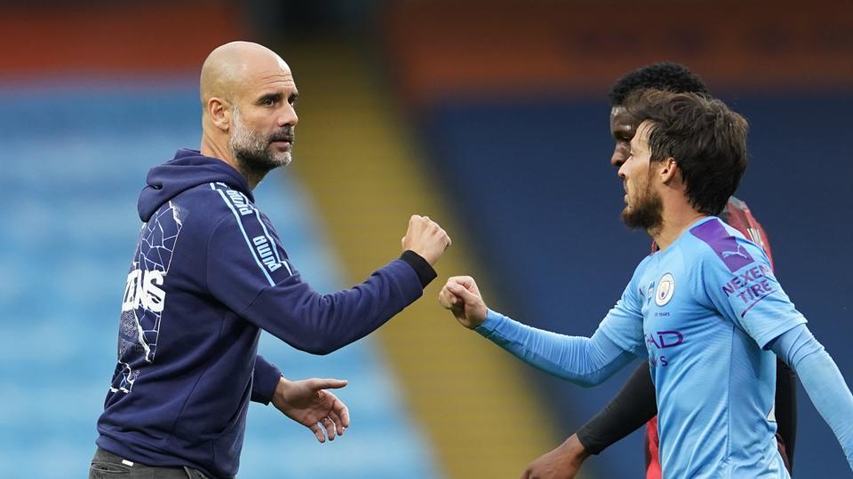 Manchester City Fixtures & Results   BT Sport