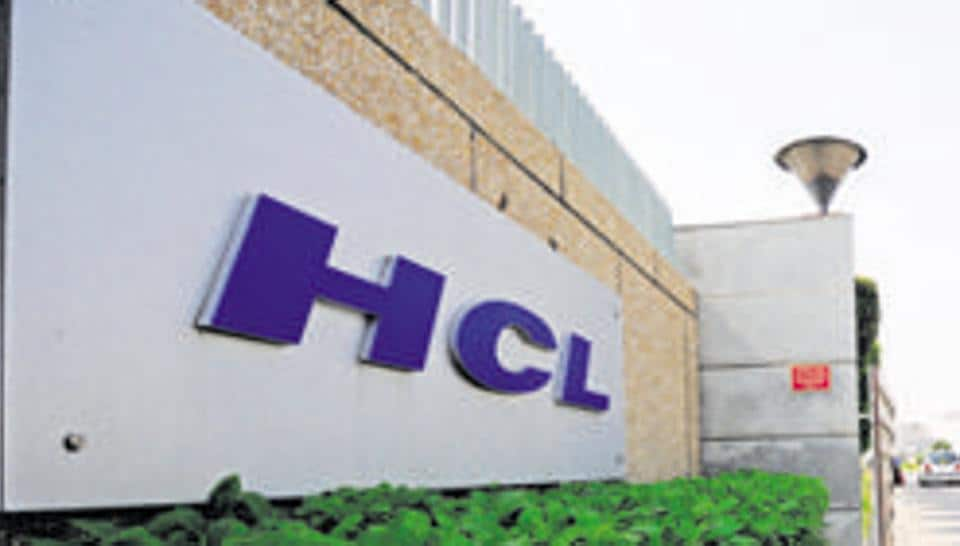 HCL Technologies Ltd; office noida sector 126;utter pradesh;17/10/2012;photo:pradeep gaur/mint