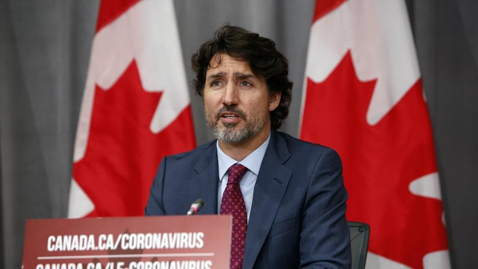 Canada promises review of $6.8 million worth security equipment purchased from Chinese govt-owned firm