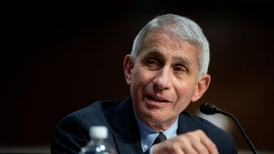 Fauci optimistic for new Covid-19 treatment to be available by fall
