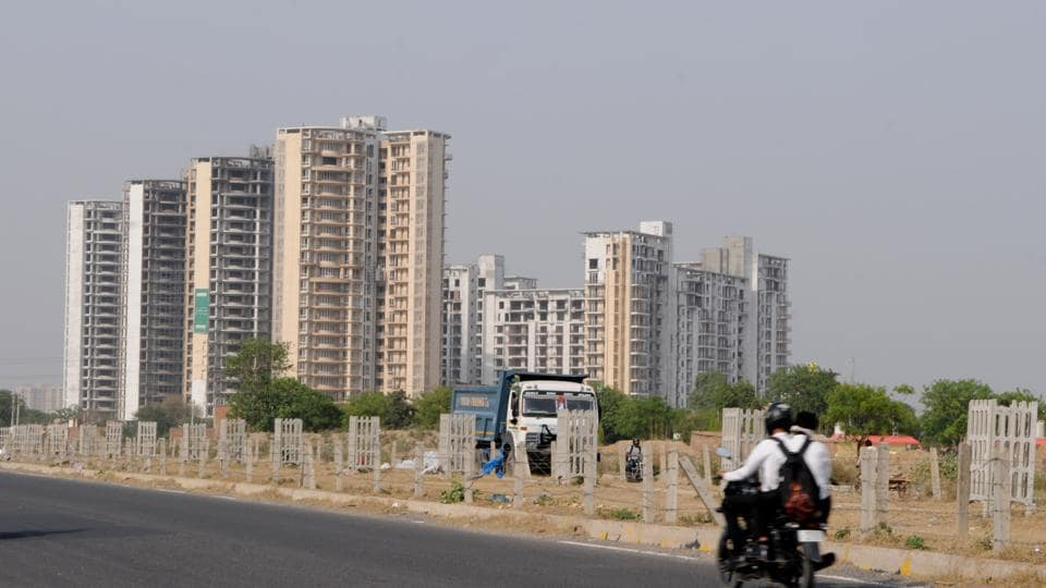 The Haryana town and country planning department, on July 6, had also decided to consider the period from March 1 to September 30 as zero period during which there will be a moratorium on compliance rules and interest payments for all realty projects.