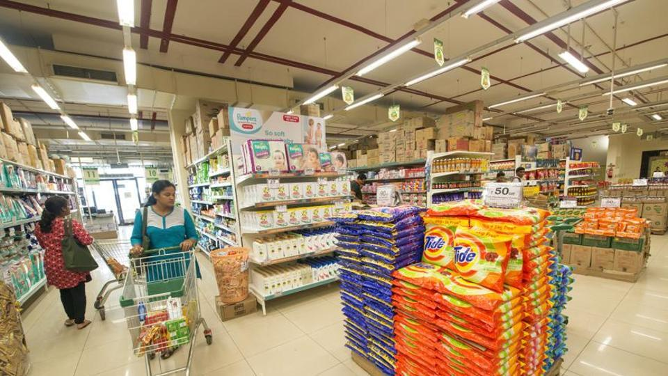 FMCG demands back at pre-Covid-19 level