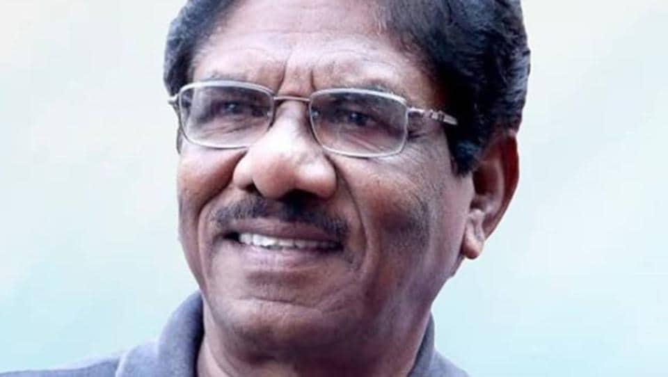 Bharathiraja made his directorial debut with Tamil film 16 Vayathinile.
