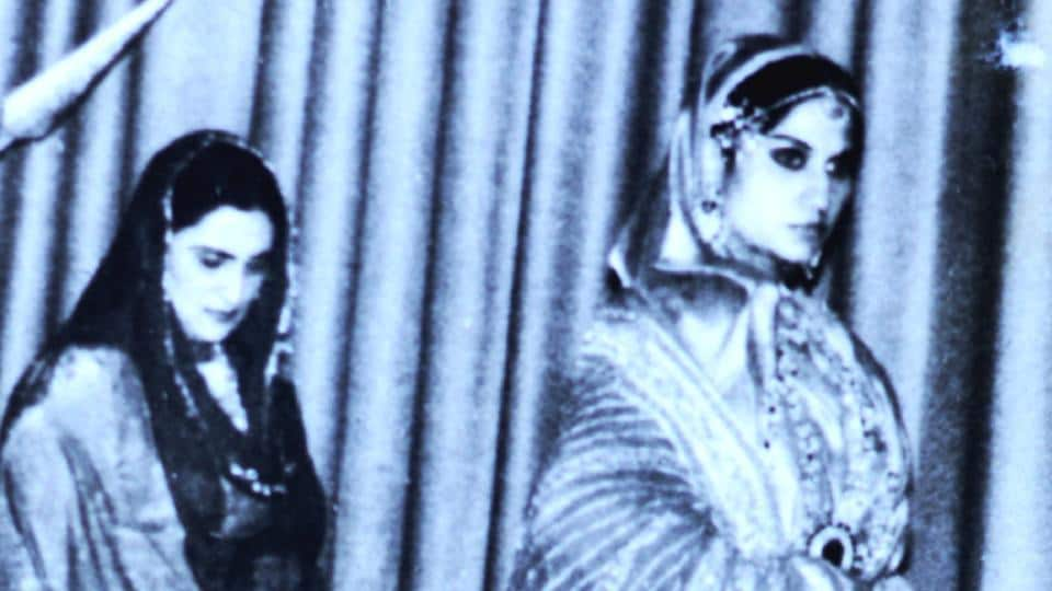 Roundabout: Playing the role of women in the life of Maharaja Ranjit Singh