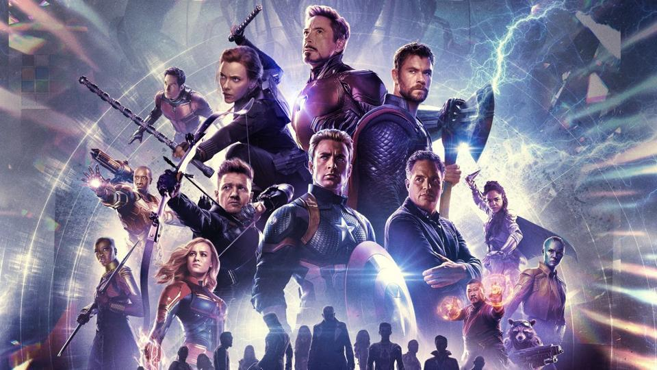 The Infinity Saga lasted a decade and comprised of 23 films.