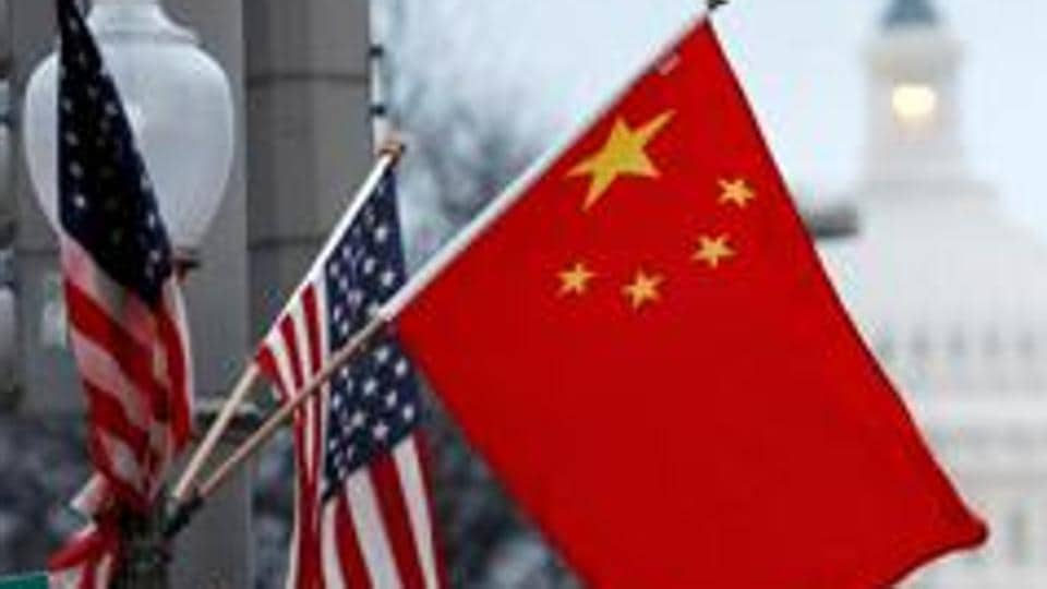 Beijing's nationalist push to build support for CCP has stoked tensions with Washington