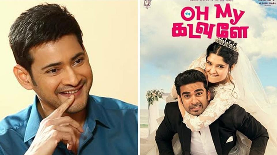 Mahesh Babu lauds Tamil romantic comedy Oh My Kadavule, team overjoyed