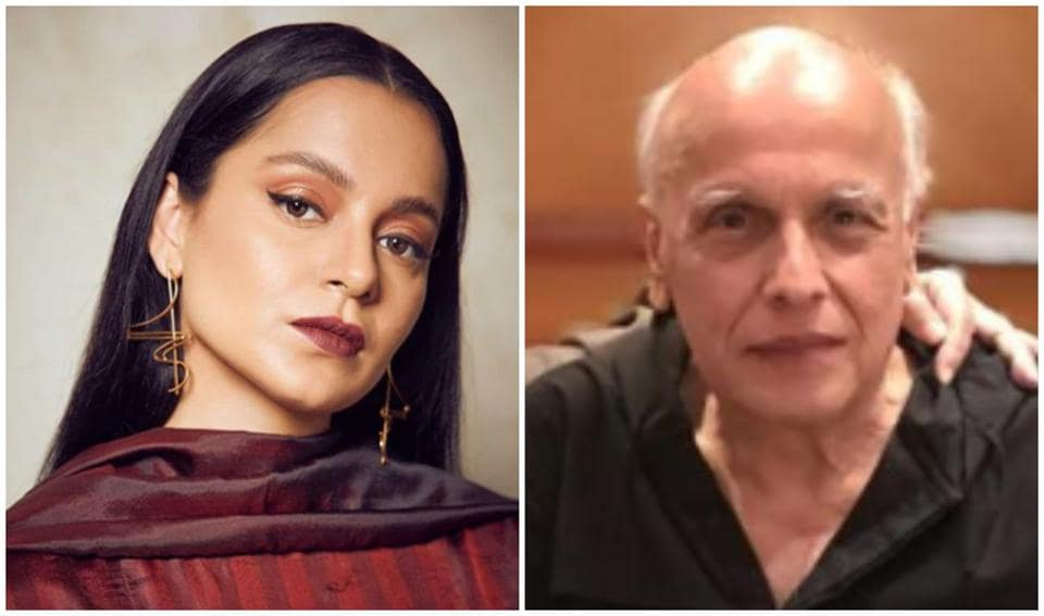 Kangana Ranaut said that she was not allowed to attend the trial of Woh Lamhe because she rejected Dhokha.