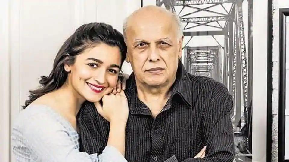 Alia Bhatt and Mahesh Bhatt have been targets of the ongoing discussion around nepotism in the film industry.