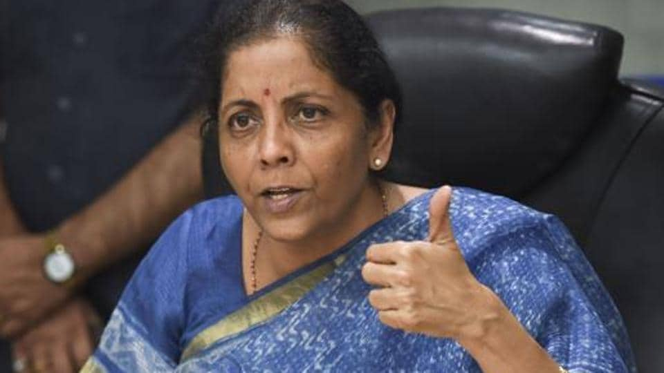 Finance minister Nirmala Sitharaman had launched the system in October 2019.