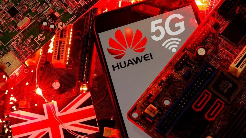British digital minister Oliver Dowden last week said Britain was working with its allies to foster stronger rivals to Huawei, naming firms from Finland, Sweden, South Korea and Japan.
