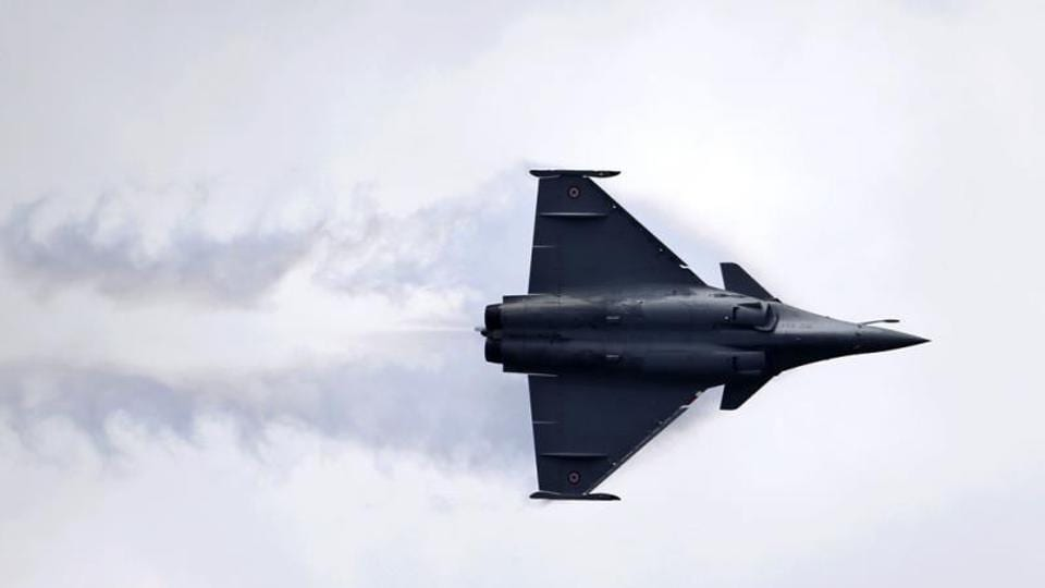 Acting on a special request by the IAF, France is speeding up the deliveries of Rafale fighters to India.