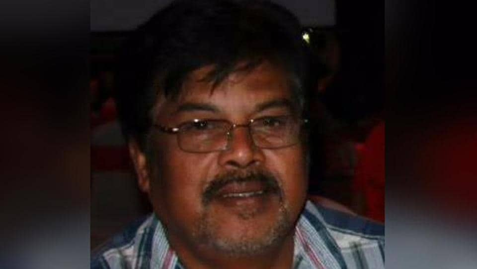 Acclaimed Odia actor Bijay Mohanty died on Monday evening.