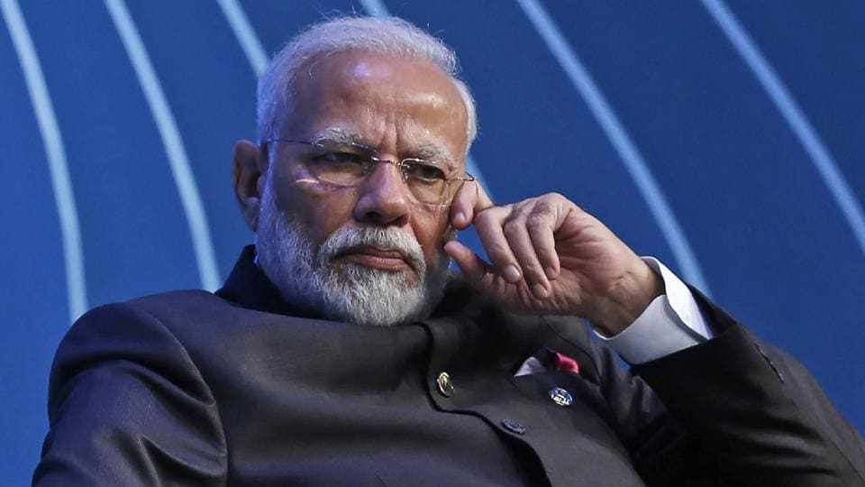 The last available expenses of the PMO, for the financial year 2018-19, shows a total expenditure of Rs 46.9 crore, out of which Rs 35.96 crore went to pay salaries and another Rs 5.56 crore for office expenses.