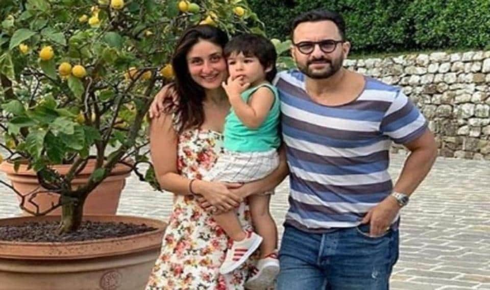 Saif Ali Khan and family are planning to move to their new house.