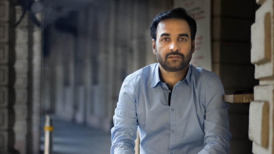Pankaj Tripathi forges connect with cinephiles and fans online