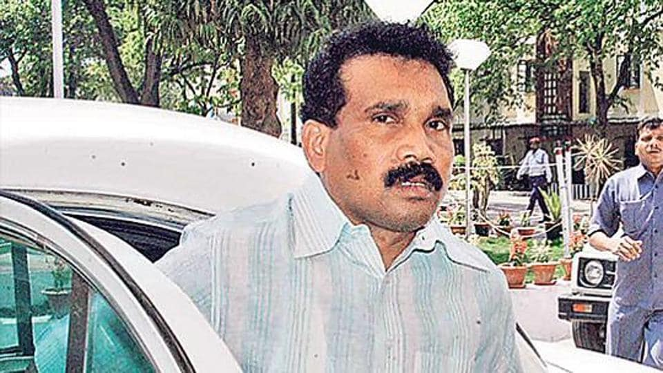 Former Jharkhand chief minister Madhu Koda is accused of corruption in the allocation of a coal block.