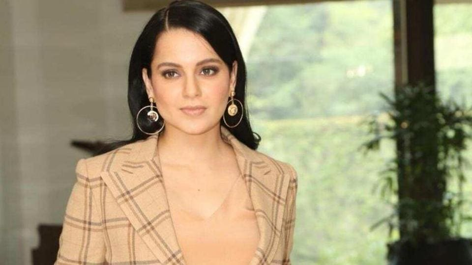 Kangana Ranaut has been ruffling a lot of feathers lately.
