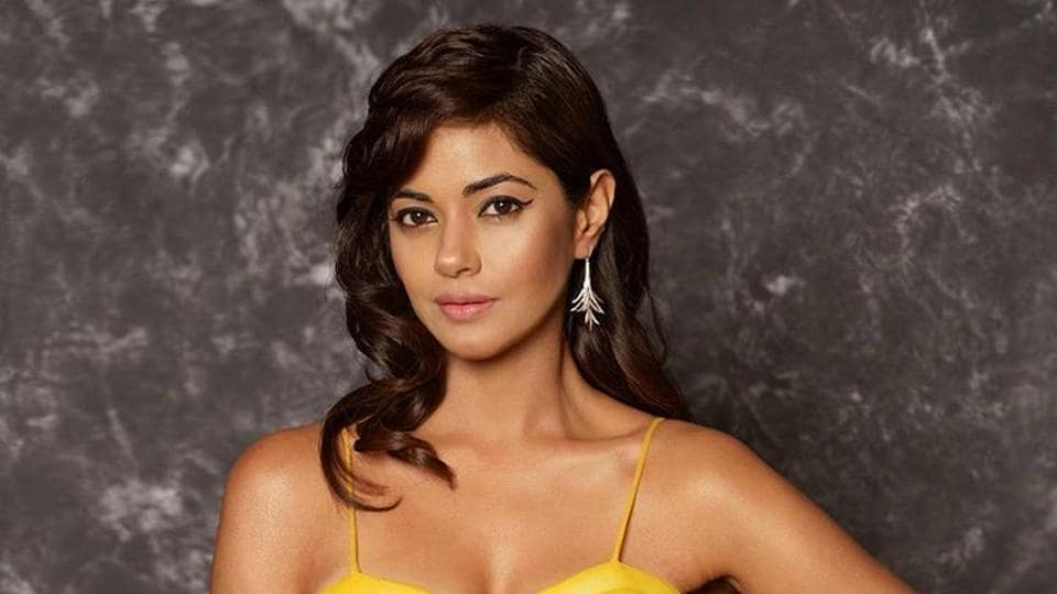 Actor Meera Chopra has been a part of films such as Section 375 (2019)