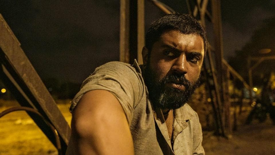 Moothon movie review: Nivin Pauly delivers the performance of a lifetime in Geetu Mohandas' second feature film.