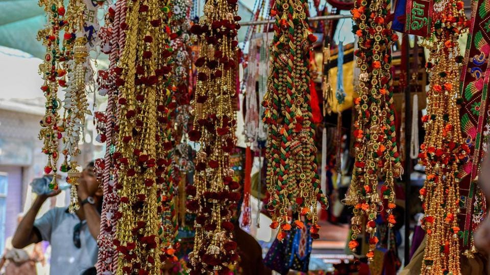 Raksha Bandhan 2020: The post offices are receiving the booking of rakhis across the world (representational image).