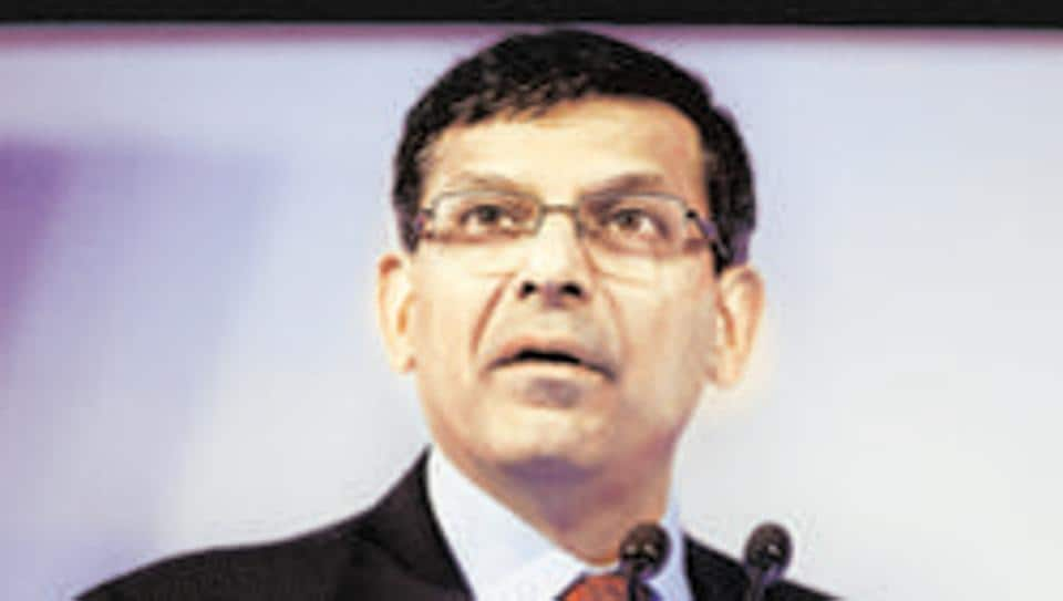 Raghuram Rajan also spoke about some of the trends that may emerge post-pandemic.. Photo by Pradeep Gaur/Mint.