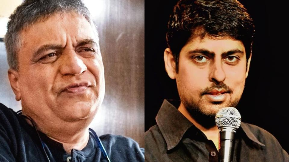 Lyricists Swanand Kirkire and Varun Grover have been voicing out against lyricists not being credited on music streaming platforms and apps.