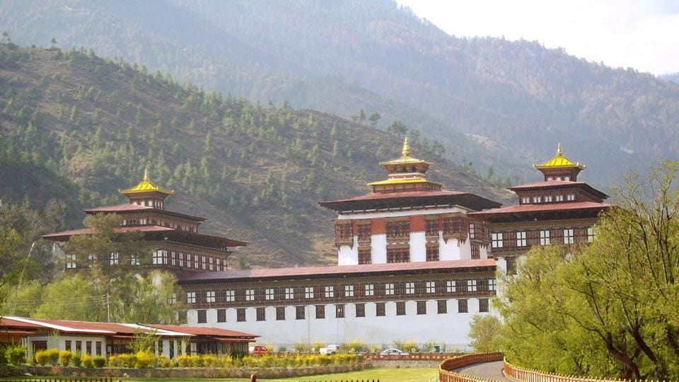 Thimphu, which had last found itself caught in the crossfire between India and China during the 2017 Doklam standoff appeared to have had second thoughts about its proximity to India vis-a-vis China.