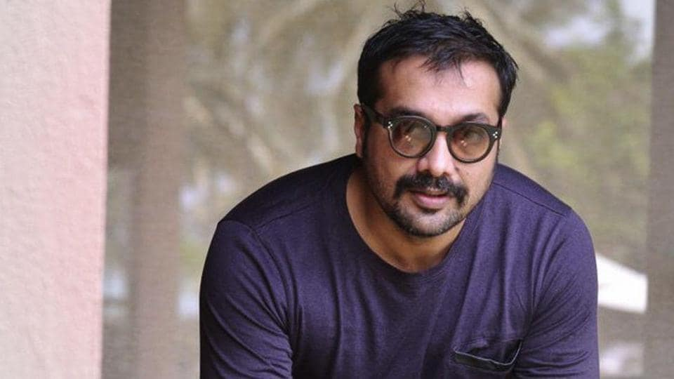Anurag Kashyap apologised to Ayesha Shroff.