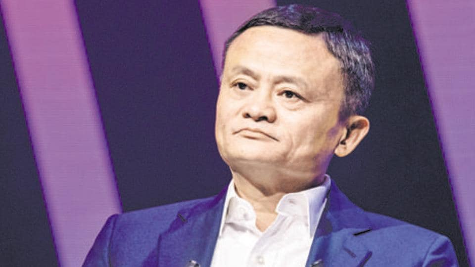Jack Ma, chairman of Alibaba Group Holding Ltd has so far not responded to a summon from and Indian court.
