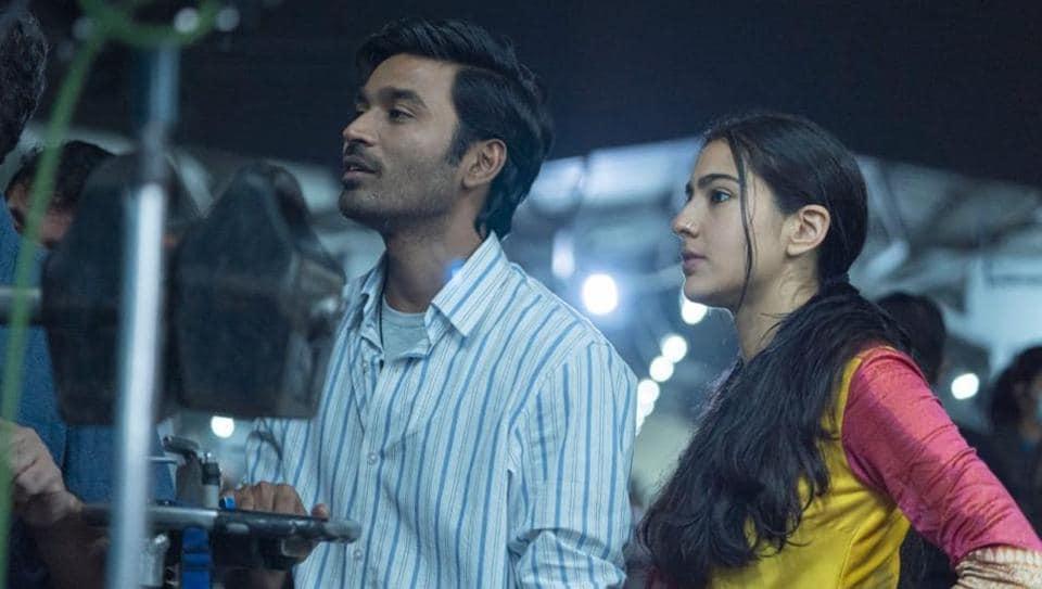 Atrangi Re first look: Sara Ali Khan, Dhanush revisit small-town charm, to  begin shooting for Akshay Kumar-starrer in October   Bollywood - Hindustan  Times