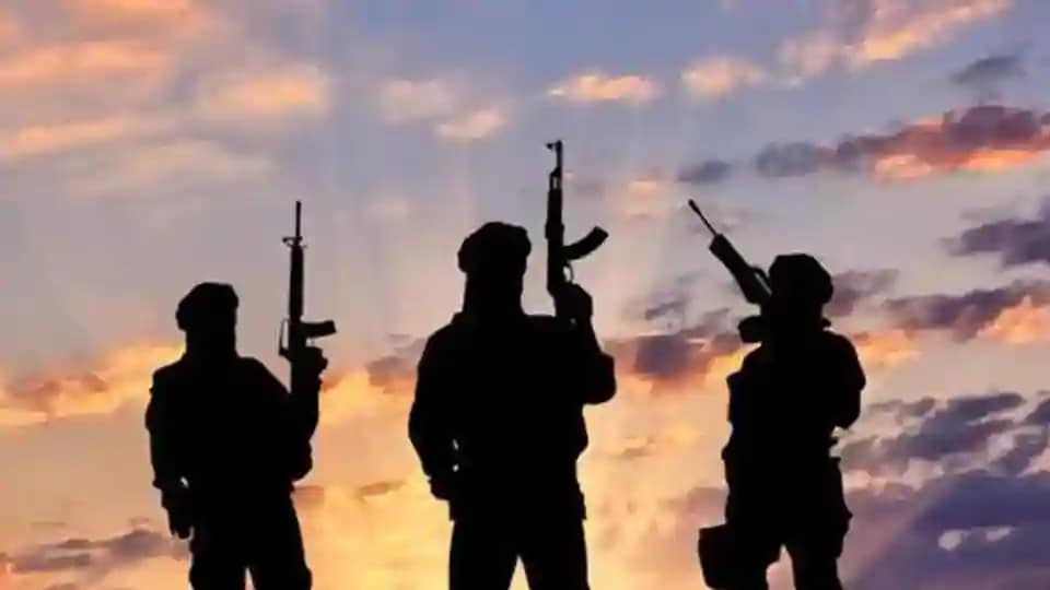 A UN report had warned that there were 'significant numbers' of ISIS operatives in Karnataka and Kerala.