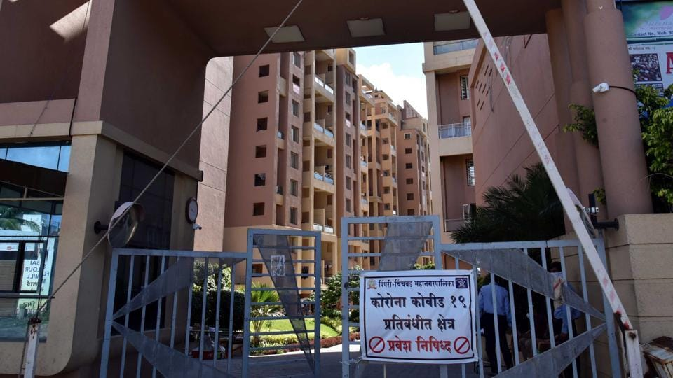 The support staff consists of 12 security guards and 12 housekeeping personnel who were paid a bonus of Rs 1,200 each during the recent lockdown.