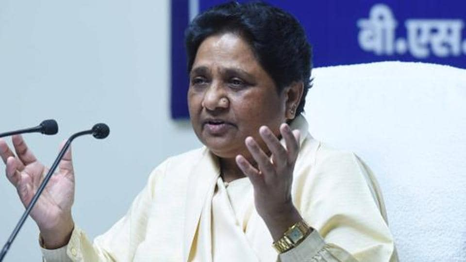 Mayawati's Bahujan Samaj Party, or BSP, party said that the party would move the Rajasthan high court against the speaker's order.
