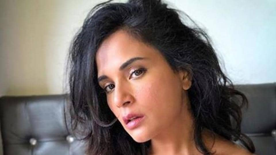 Richa Chadha had recently written a 3900-word blog about Bollywood.